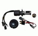 Лампа Биксенон  MaxLux H4 (6000К)