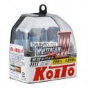 Галоген KOITO Whitebeam H11 (4000K)