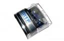Галоген MTF Argentum+50% H4 (4000К)