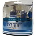 Галоген MTF Vanadium H11 (5000К)