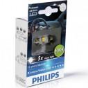 Светодиод габаритный Philips X- treme Vision (4000K)
