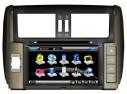Штатная магнитола Toyota Prado 150 (2009-2013) Winca L065
