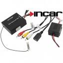 Интерфейс INCAR ML-10