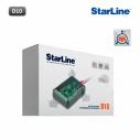 Датчик наклона STAR LINE D10