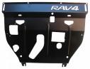Защита картера Toyota RAV-4  III