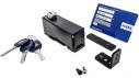 Защита OBD-разъёма Block-Lock с цилиндром KABA - ZDRC