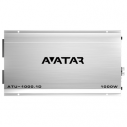 Усилитель 1-кан. AVATAR ATU-1000.1