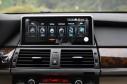 Мультимедийный навигационный блок BMW X5(2010-2013)X6(2012-2014)
