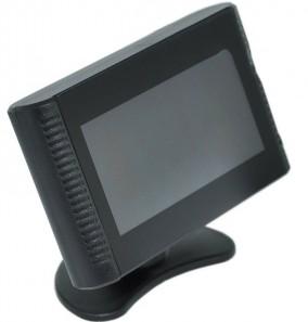 Парктроник Cenmax РS-8.1 Black