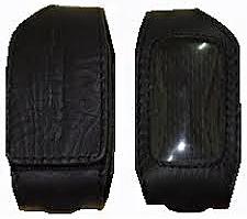 Чехол для брелока Alligator TD-350/355 кобура на подложке с кнопкой