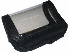 Чехол для брелока Scher-Khan Magicar C/D кобура на подложке с кнопкой