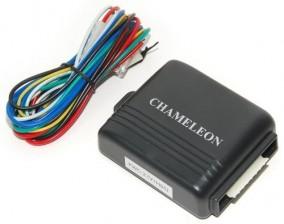 Модуль стеклоподъемников Chameleon PWC 2