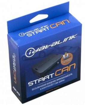 Обходчик иммобилайзера iDatalink START CAN
