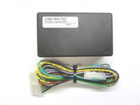 Модуль автозапуска CAN-TAS-T2С   для Porshe Cayenne 2011-, PANAMERA 2010-