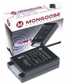 Контроллер 4 стекла Mongoose CWM-4