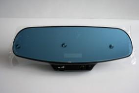 Встроенная громкая связь Bluetooth в зеркало заднего вида в салоне автомобиля Foxxcom BM-001