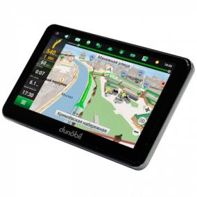 Навигатор Dunobil Modern 4.3 GPS
