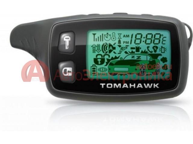 Основной ЖК брелок Tomahawk TW-950