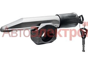 Блокиратор рулевого вала Гарант Блок Люкс 040.E для Nissan Almera (2013-) производства ВАЗ