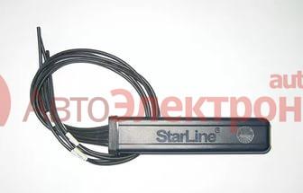 STAR LINE R4 Реле управл.замком капота и блокировк