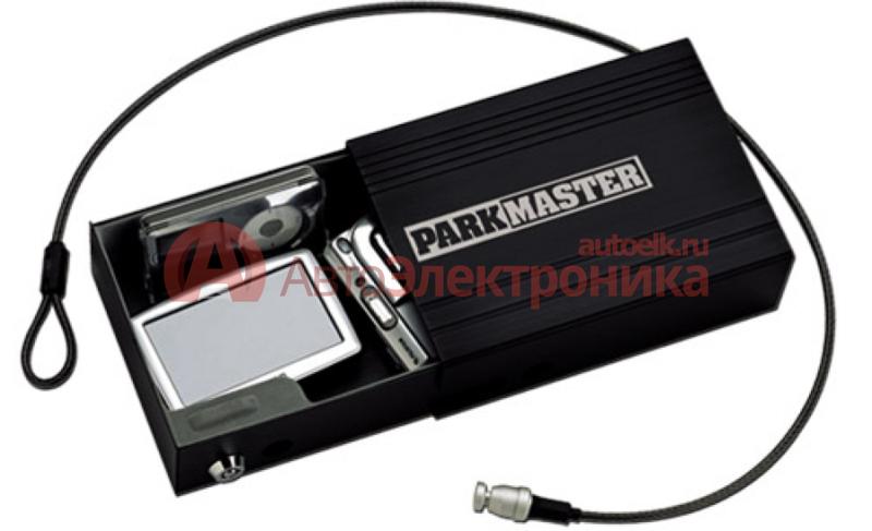 Сейф автомобильный PARK MASTER Safe-01