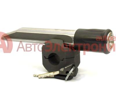Блокиратор рулевого вала Гарант Блок Люкс 649.E/f