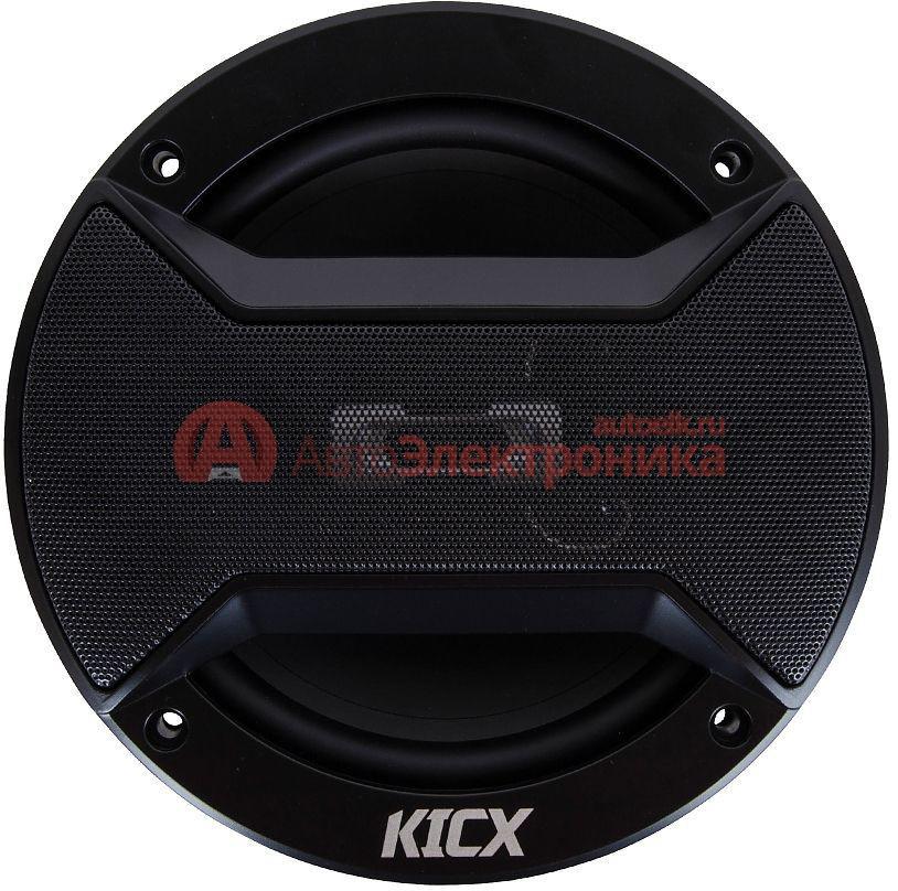 Колонки Kicx RX 652