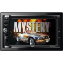 Мультимедийный центр Mystery MDD-6250BS