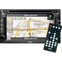 Мультимедийный центр с GPS-навигацией Mystery MDD-6270NV
