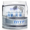 Галоген MTF Argentum+80% H11 (4000К)