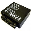 Модуль стеклоподъемников Cenmax Vigilant AS-2