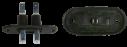 Контакт двери StarLine PS-30