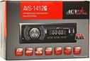 Автомагнитола ACV AVS-1412G