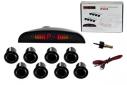 Парковочная система Interpower IP-816 N08 Black