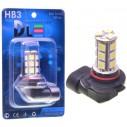Автолампа светодиодная DIOD HB3 9005 18 SMD 5050