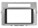 Incar RTY-N32A Рамка TOYOTA Corolla Verso  07-08 2din (201x101)