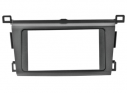 Incar RTY-N54 Рамка TOYOTA RAV-4 2013+ 2din (201х101)
