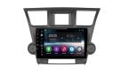 Головное устройство FarCar V035R Highlander 2007-2013