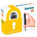 Подкапотный блок StarLine R6 ECO