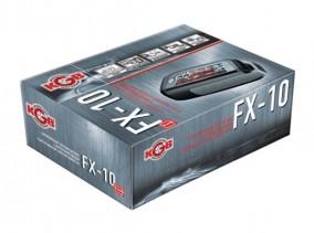 Автосигнализация KGB FX-10