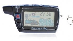 Основной ЖК брелок Pandora DXL 5000