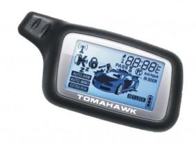 Основной ЖК брелок Tomahawk X5