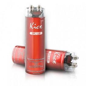 Конденсатор Kicx DPC 2.5F