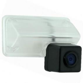 Камера заднего вида для Toyota Camry 2012+ Intro VDC-036