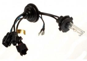 Лампа Ксенон  MaxLux H7 (6000К)