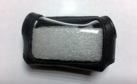Чехол для брелока Sheriff ZX 939/1055  кобура на подложке с кнопкой