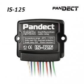 Реле блокировки Pandect IS-125