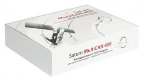 CAN-модуль Saturn Multican 400