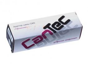 CAN-модуль Cantec F1 V5