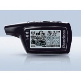 Брелок основной D501 Pandora DXL 5000